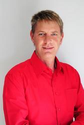 Wynand Van Wyk, estate agent