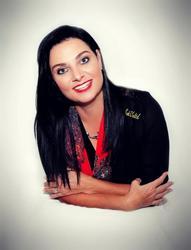 Zani Van Wyk, estate agent