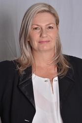 Caren Lee, estate agent
